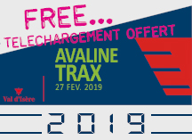 2019 AVALINE TRAX