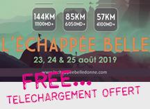 2019 VIGNT ECHAPPEE BELLE