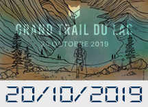 2019 VIGNT GRAND TRAIL DU LAC