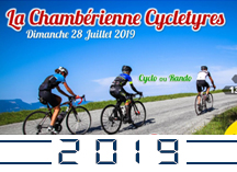 2019 VIGNT CHAMBERIENNE CYCLO