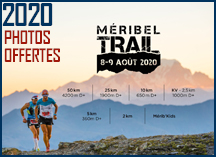 2020 MERIBEL TRAIL