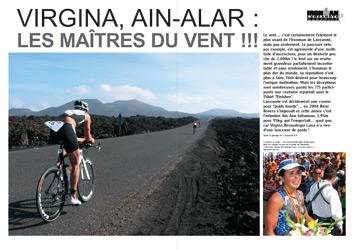 220 magazine Lanzarote
