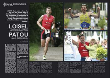 220 magazine Lorient