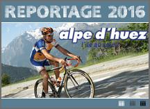 vignt Alpe D Huez 2016