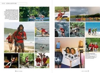 XSPORT magazine Igwa